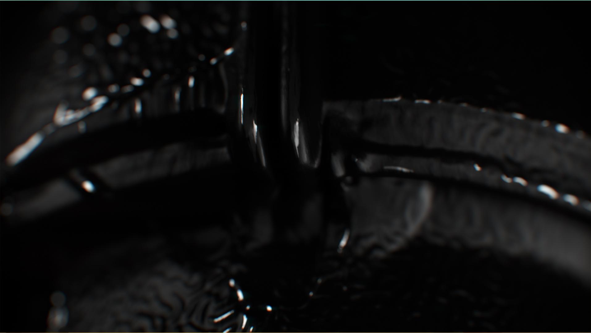 GALERIE-Dripmoon-Studio 3D-Tours-Motion design - Veuve Clicquot - La grande dame - Packshot 1