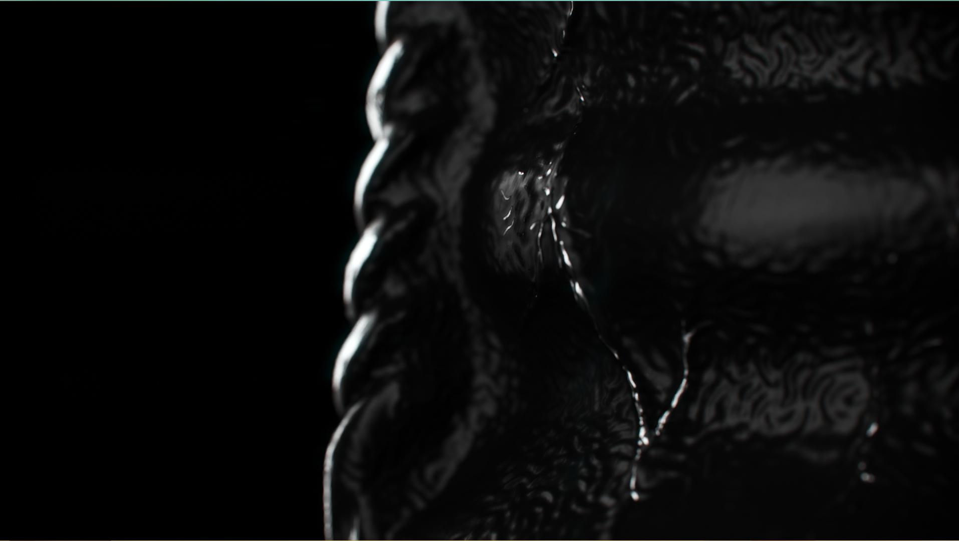 GALERIE-Dripmoon-Studio 3D-Tours-Motion design - Veuve Clicquot - La grande dame - Packshot 2