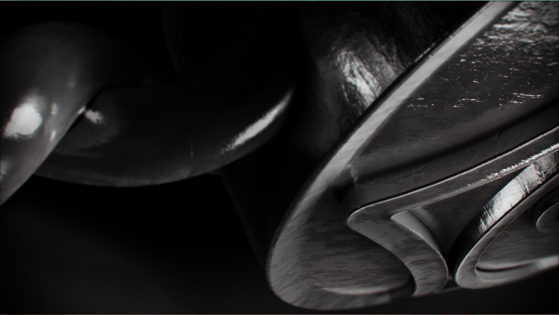 GALERIE-Dripmoon-Studio 3D-Tours-Motion design - Veuve Clicquot - La grande dame - Packshot 3