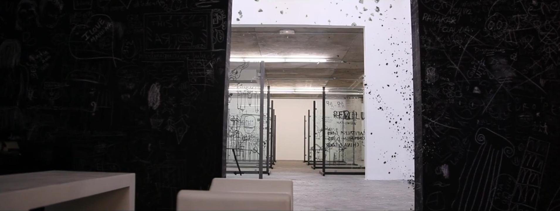 Particules de Touraine par Studio Dripmoon
