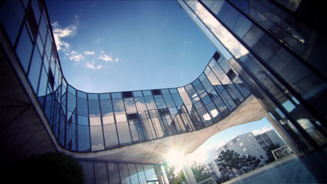 GALERIE-Dripmoon-Studio 3D-Tours-Motion design - hotel de ville La Baule - 3D visualisation 3
