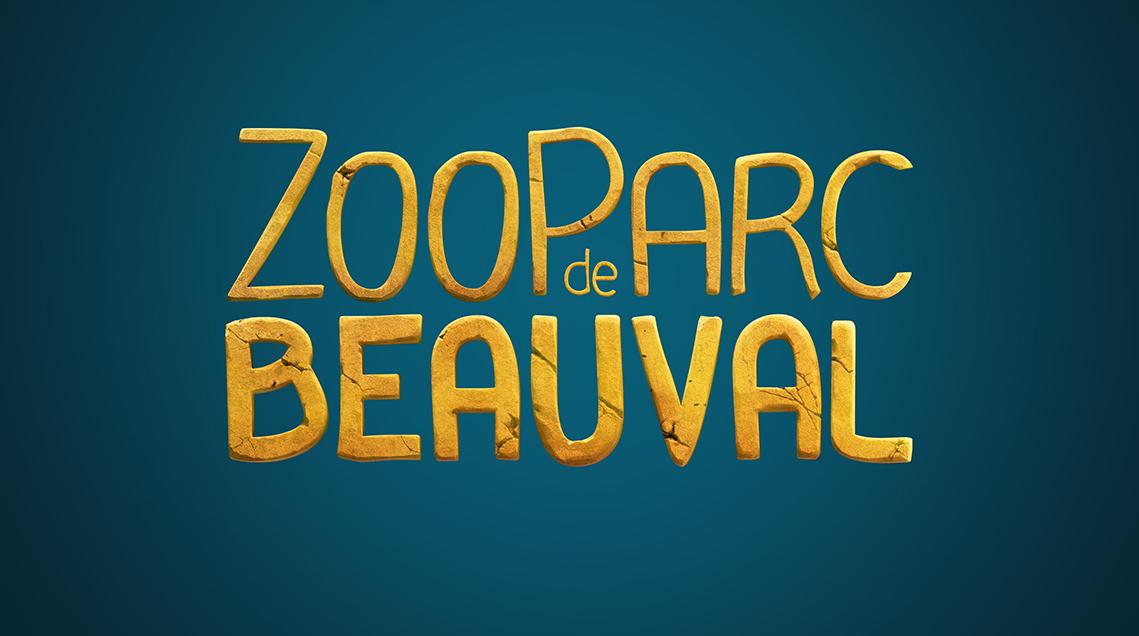 illustration 3D Logo Beauval - Agence Dripmoon en Indre et Loire