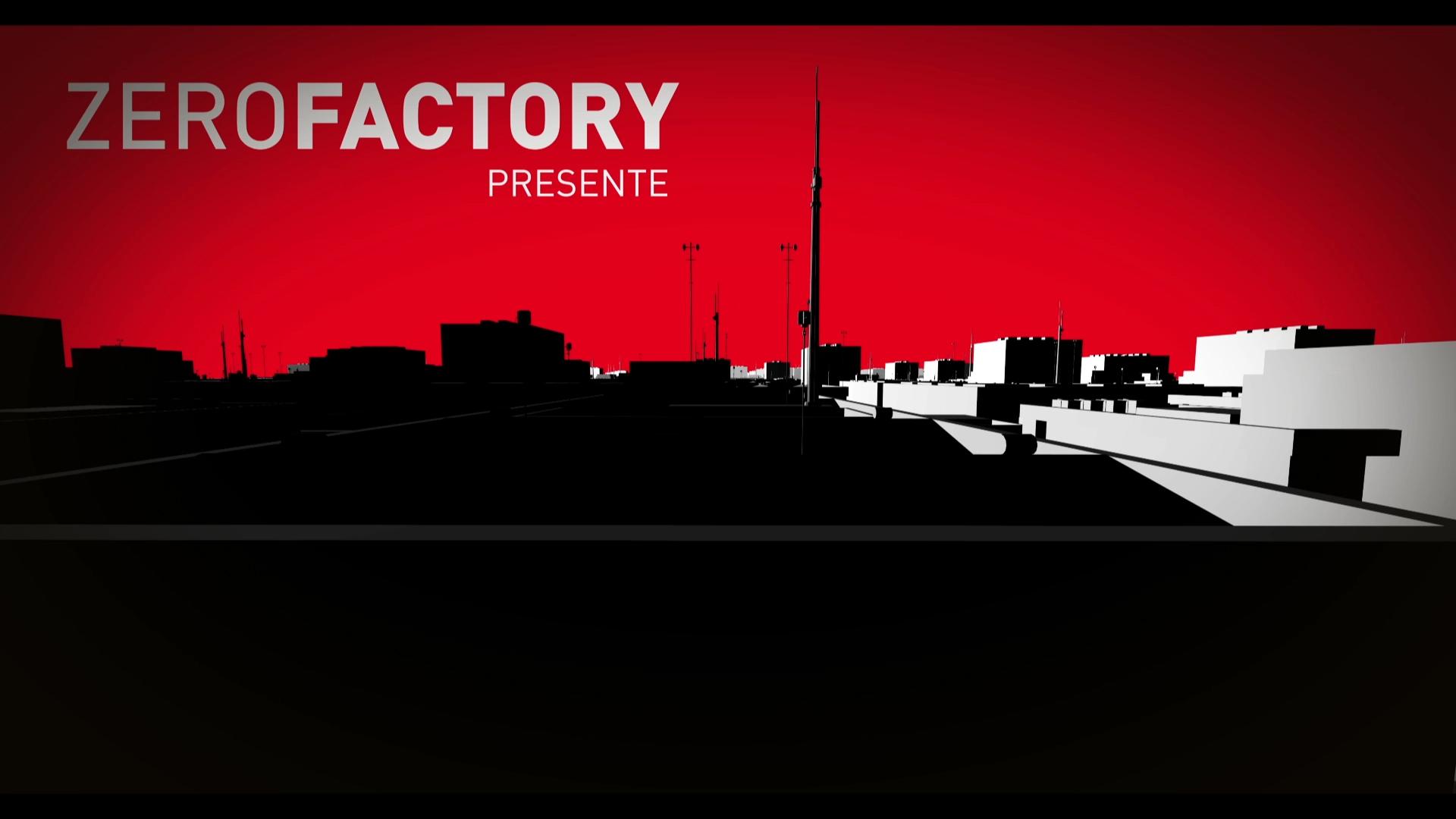 Animation 2D Générique Sniper - Par les graphistes de Dripmoon