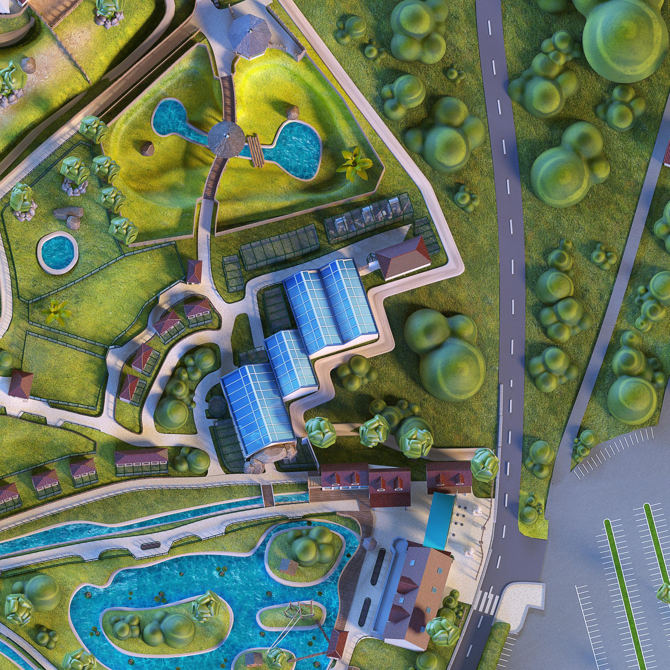 GALERIE-Dripmoon-Studio-3D-Tours-Motion-design-Zooparc-de-Beauval-Plan-du-parc 5